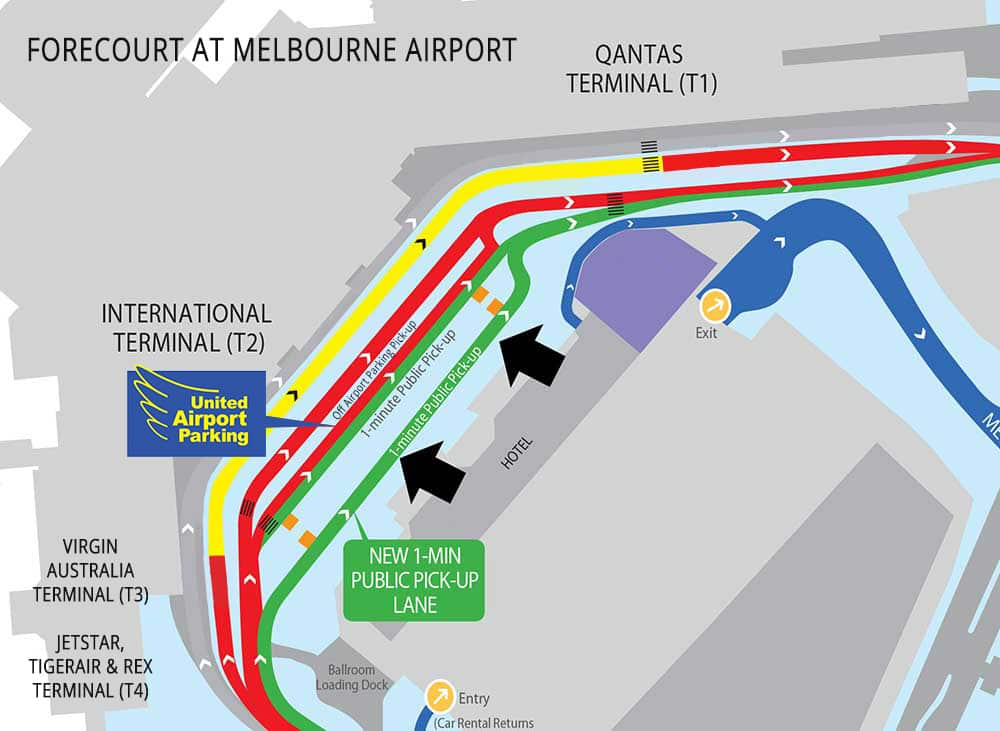 Car Rental in Melbourne Airport  Sixt rent a car