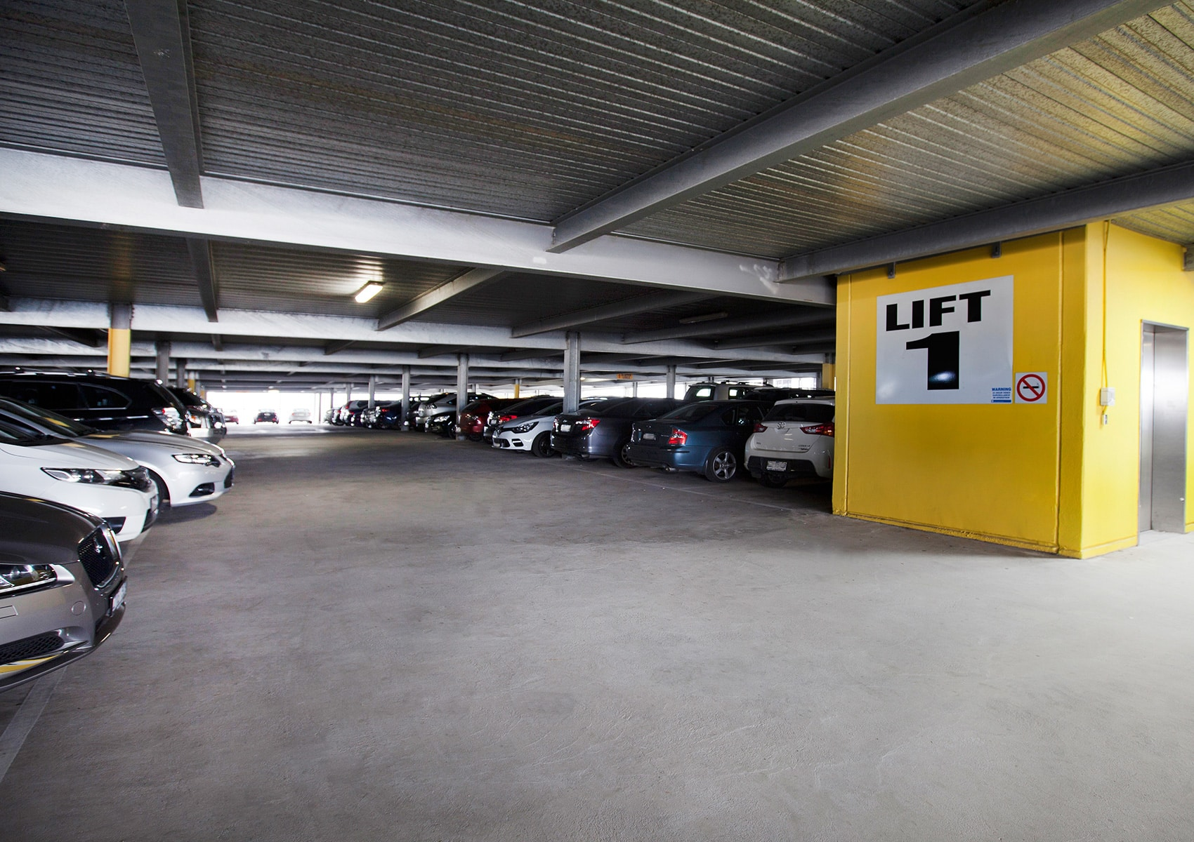 Melbourne Airport Parking United Airport Parking