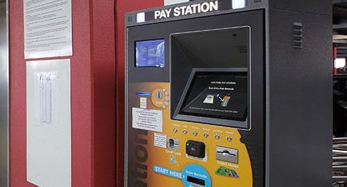 payment-machine